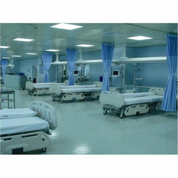 洁净icu病房